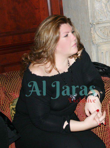 زينب ابنة نزال قباني