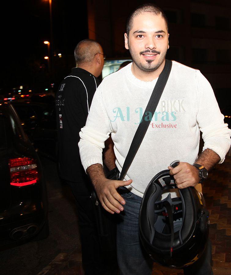 البوب ستار اللبناني رامي عياش