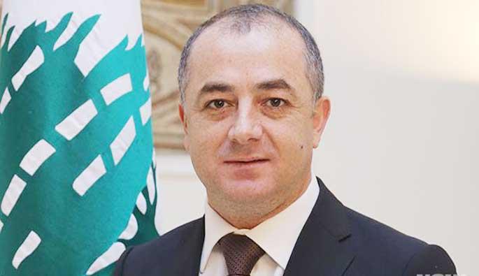 وزير التربية السابق الياس أبو صعب