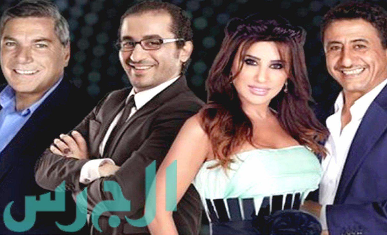 الجرس | Al Jaras – نجمة حرة على صدر الصحافة العربية | الصورة الأولى من أرابز جوت تالنت في موسمه الرابع