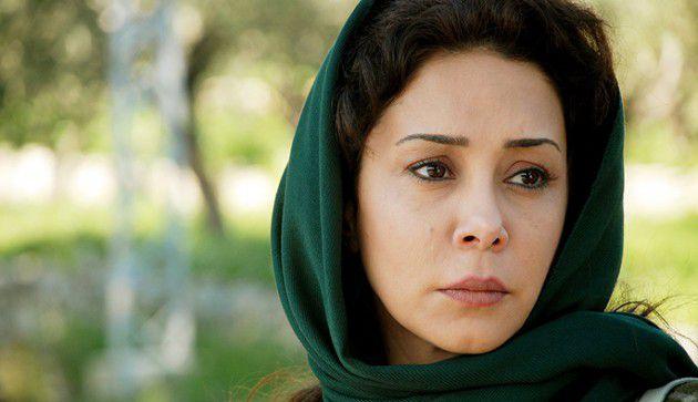 الممثلة السورية كاريس بشار