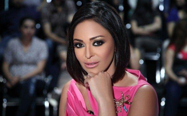 الفنانة المصرية داليا البحيري