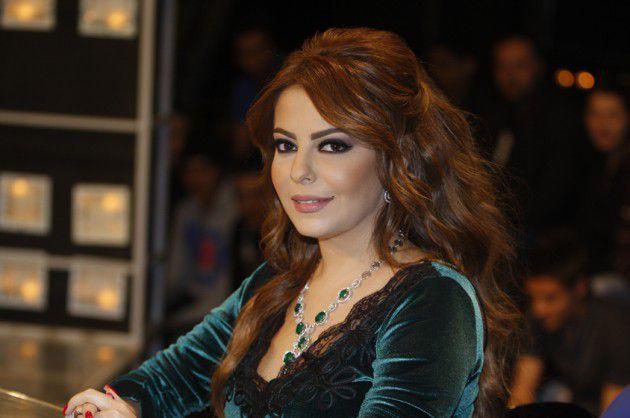 النجمة السورية ليليا الأطرش