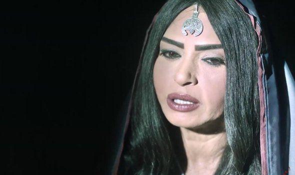 الممثلة المصرية سلوى خطاب
