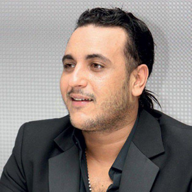 الملحن محمد رحيم