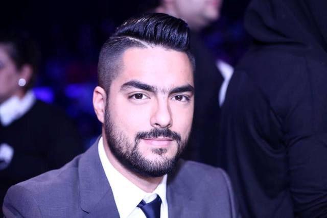 المحلن المصري حسن الشافعي