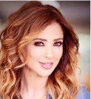 الاعلامية المصرية وفاء الكيلاني