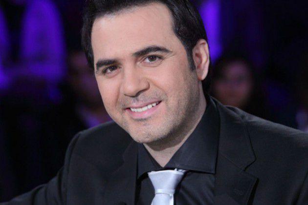 النجم اللبناني وائل جسار