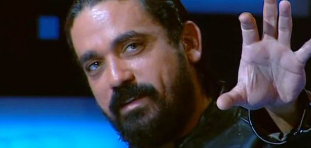 الممثل المصري أمير كرارة