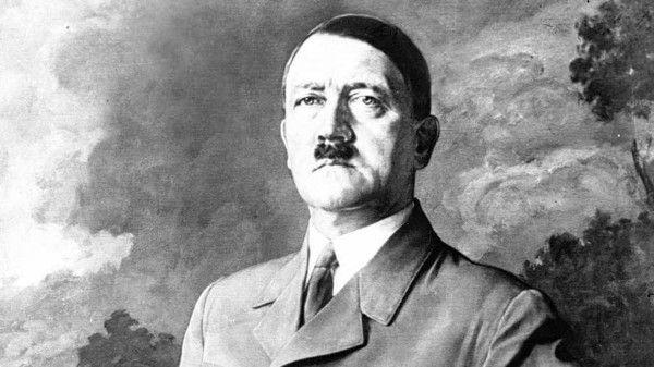 جمجمة هتلر ليست لهتلر بل لامرأة