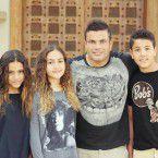 عمرو وأولاده