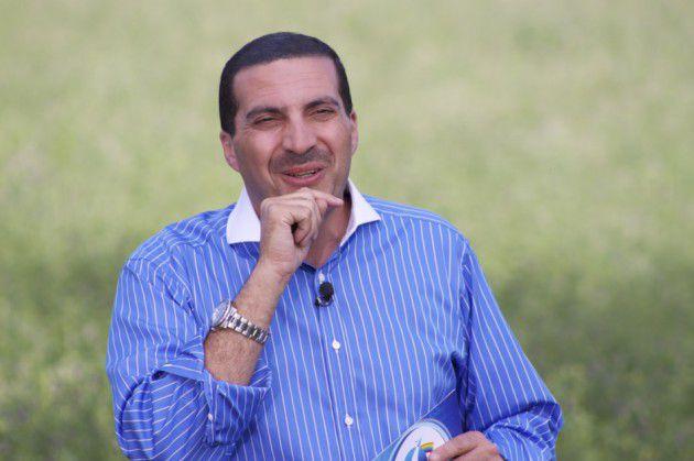الداعية الإسلامي المصري عمرو خالد