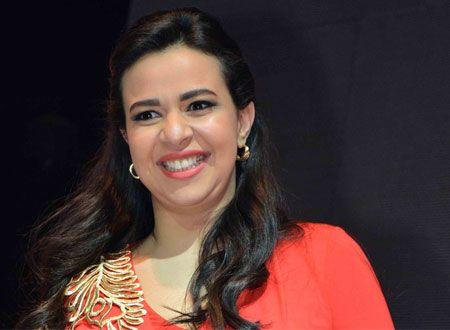 الفنانة المصرية إيمي سمير غانم