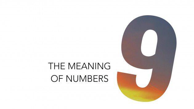 صاحب الرقم 9 حين يرى الظلم أو المعاناة