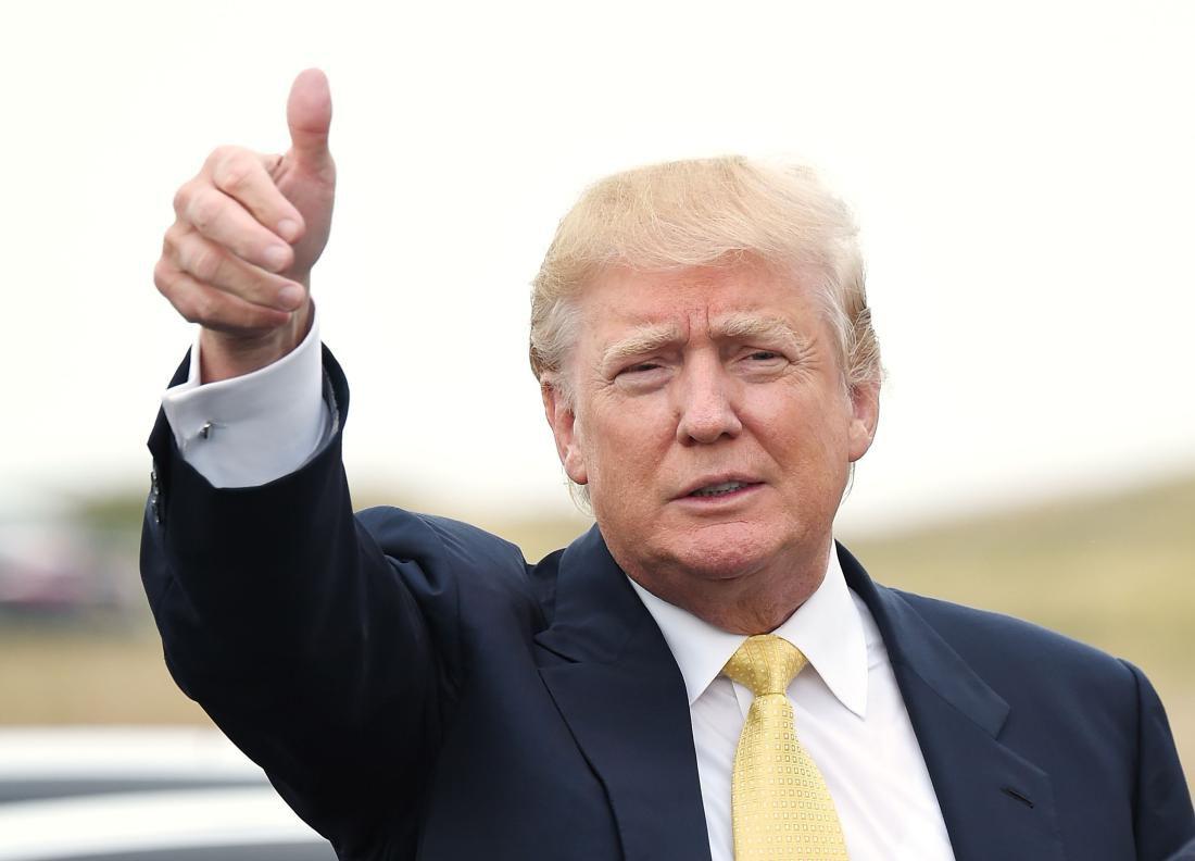 قرار دونالد ترامب بشأن حظر السفر على المسلمين يدخل حيز التنفيذ
