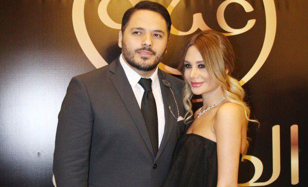 البوب ستار اللبناني رامي عياش وداليدا