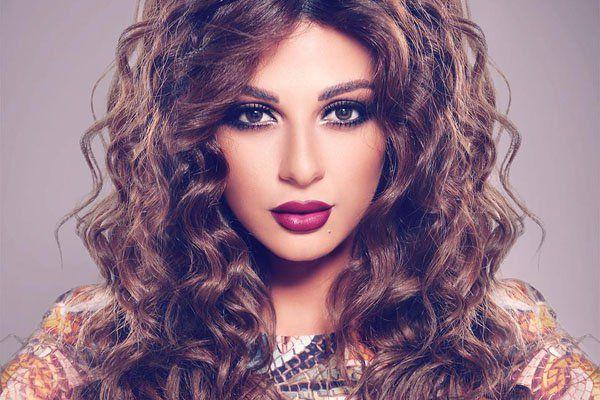 النجمة اللبنانية ميريام فارس من مواليد برج الثور