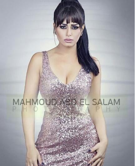 الفنانة المصرية منة فضالي بأحدث صورة لها