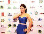 النجمة السورية سوزان نجم الدين