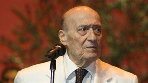 الفنان اللبناني الكبير وديع الصافي