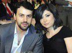 النجم السوري تيم حسن والممثلة السورية ديما بياعة