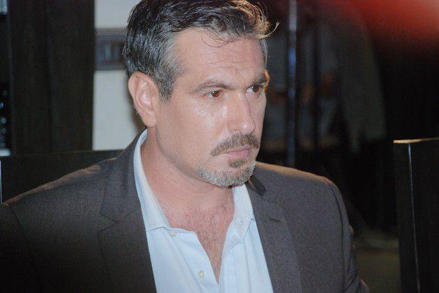 الممثل اللبناني يورغو شلهوب
