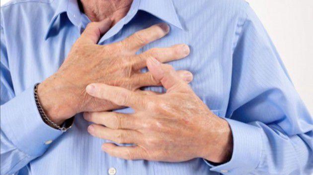 أمراض قلبية