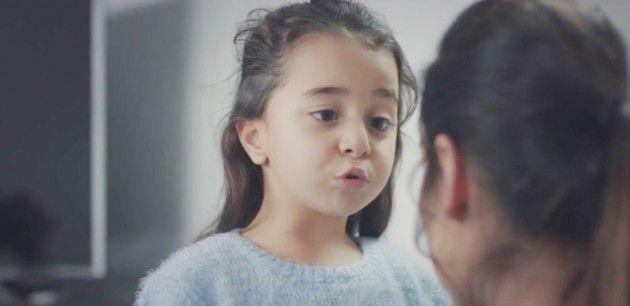 طفلة تركية تنتزع دموع الملايين 9