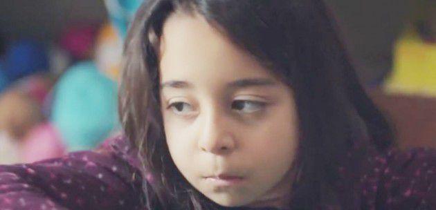 فتاة تركية أبكت العالم 10