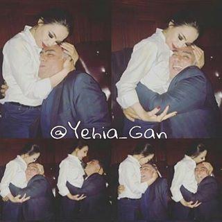 هذه هي الصور التي انتشرت لشريهان مع تامر، يظهران فيها وهما يحتضان بعضهما