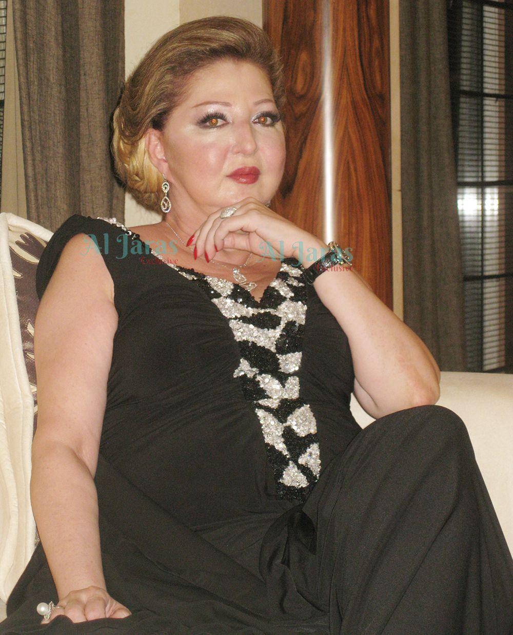 ام ميريام فارس (8)