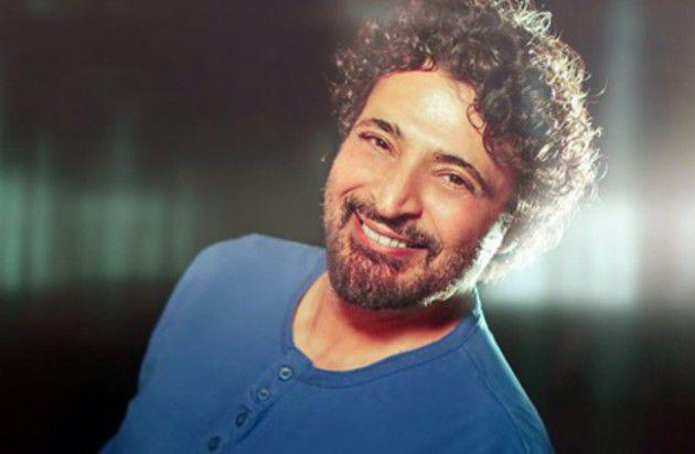 الفنان الليبي - المصري حميد الشاعري