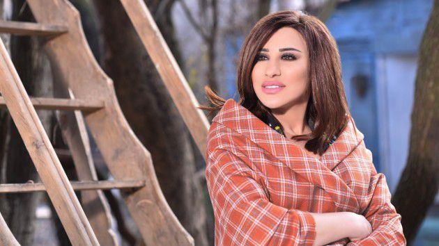 شمس الأغنية اللبنانية نجوى كرم
