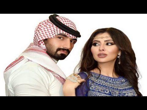 الفنانة العراقية مريم حسين وطليقها النجم السعودي فيصل الفيصل