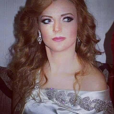 ملكة جمال المغرب تفشل في الدفاع عن شرفها مجلة الجرس