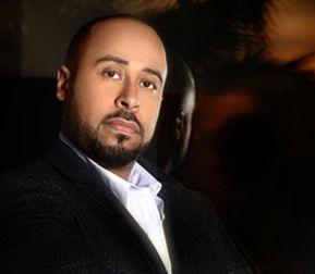 الفنان يوسف العماني