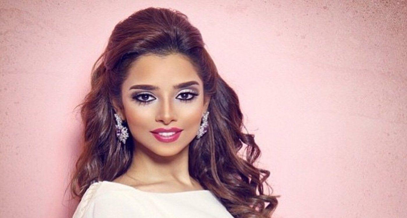 المغنية اليمنية بلقيس فتحي