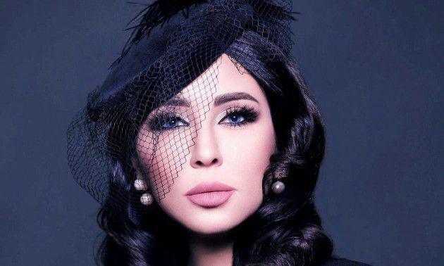 الإعلامية اللبنانية رابعة الزيات