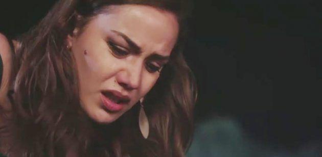 فهرية تبكي أنجين وهو يموت
