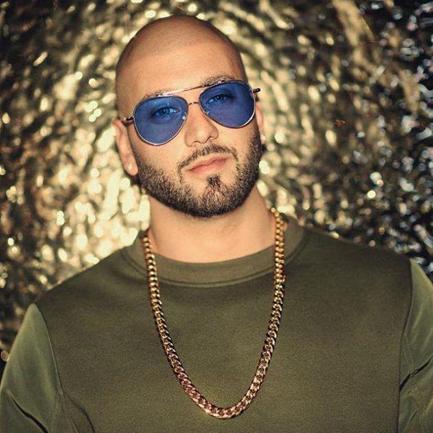 النجم اللبناني-العالمي مساري Massari