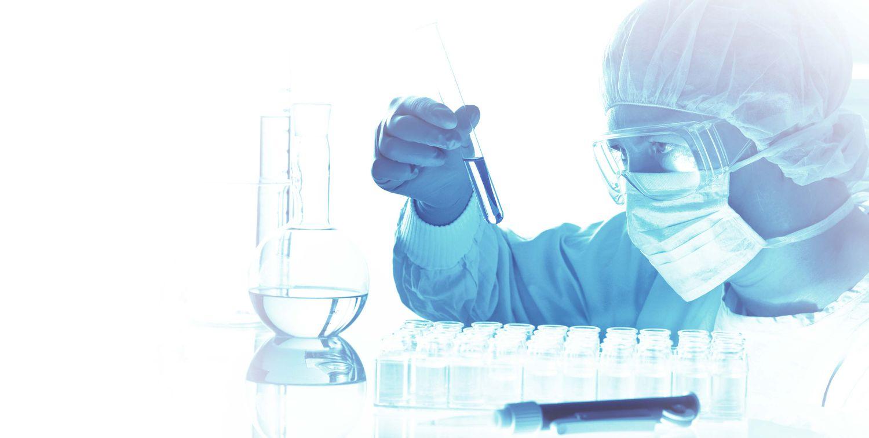صناعة الأدوية الكيماوية