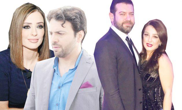 عمرو يوسف كندة علوش تيم حسن وفاء الكيلاني