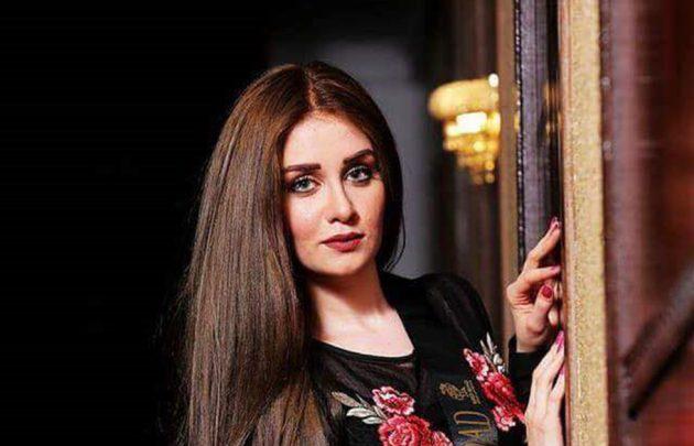 ملكة جمال العراق فيان سليماني لعام 2017
