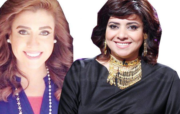 الممثلة المصرية نشوى مصطفى