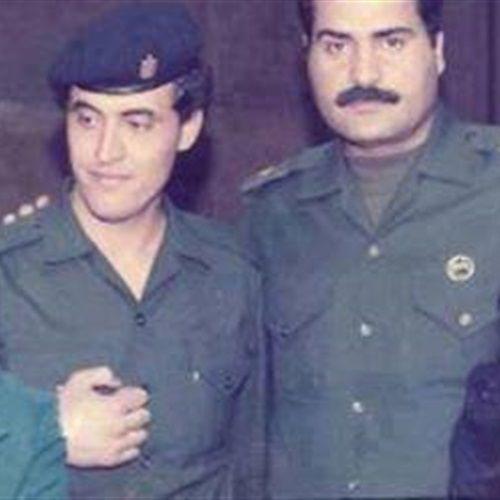 كاظم الساهر يلتحق بالجيش العراقي