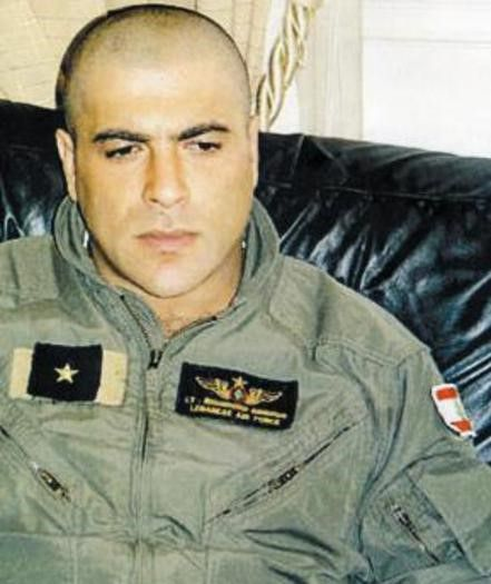 وائل كفوري يلتحق بالجيش اللبناني
