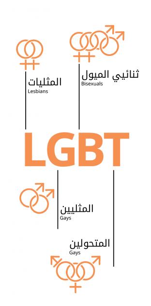 معنى LGBT
