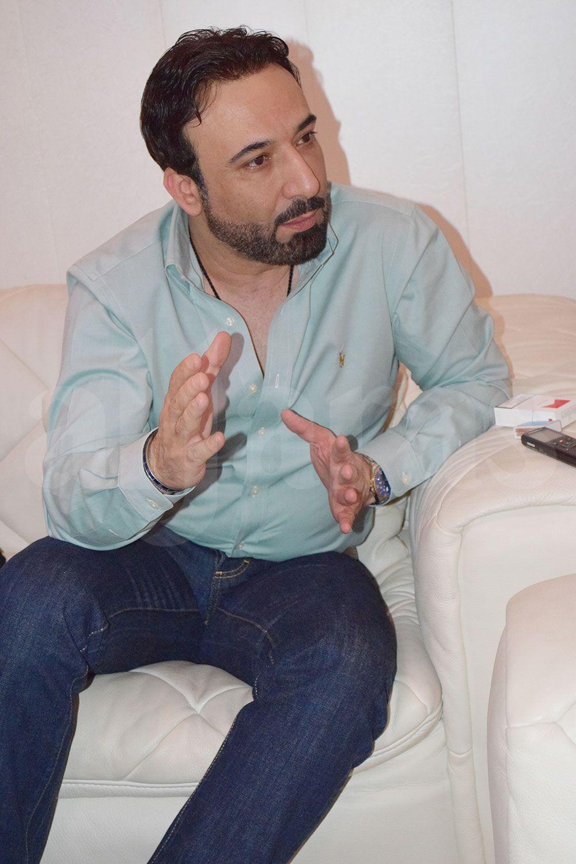 أيمن البياع: أسست (مجموعة الوصل) وفتحت مكاتب عدة في العالم العربية