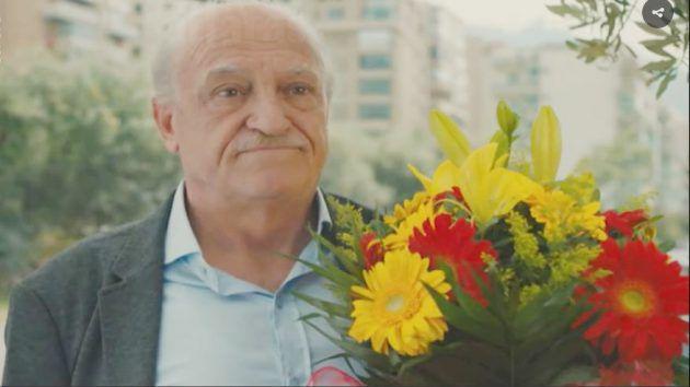 بيار جماجيان والد ماغي أبو غصن وزوج الدكتور السابق والنسونجي المهضوم
