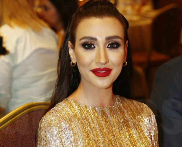 جيسي عبدو: أحضر لعملِ عربي وصداقتي مع ماغي بو غصن تُرجمت في (كاراميل)
